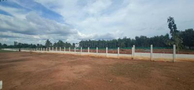Gallery Cover Image of 1200 Sq.ft Residential Plot for buy in Bendiganahalli for 3588000