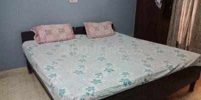 Bedroom Image of Shristi Girls PG in Sector 71
