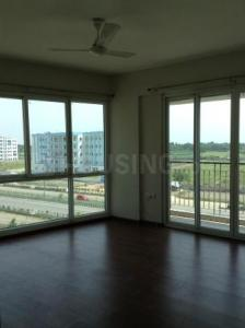 Gallery Cover Image of 2231 Sq.ft 3 BHK Apartment for rent in New Town for 34000