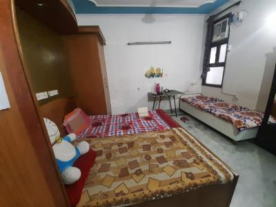 Bedroom Image of Campus PG For Girls in Kalyan Vihar