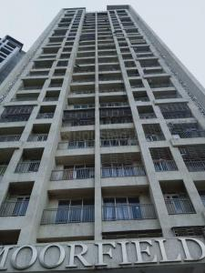 Gallery Cover Image of 1200 Sq.ft 2 BHK Apartment for rent in Shilphata for 13000