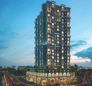 Gallery Cover Image of 1820 Sq.ft 3 BHK Apartment for buy in Varsha Balaji Heritage, Kharghar for 25500000
