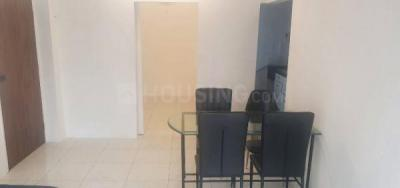 Gallery Cover Image of 580 Sq.ft 1 BHK Apartment for rent in Bandra West for 44000