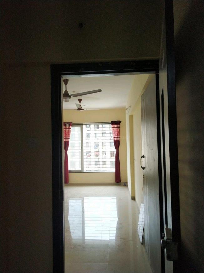 Main Entrance Image of 800 Sq.ft 2 BHK Apartment for rent in Chembur for 36000