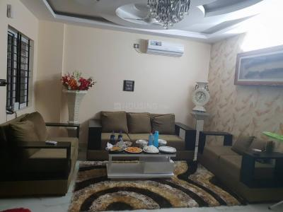 Gallery Cover Image of 4000 Sq.ft 4 BHK Apartment for rent in BSR Victoria, Victoria Layout for 65000