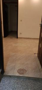 Gallery Cover Image of 500 Sq.ft 1 BHK Independent Floor for rent in Khirki Extension for 13500