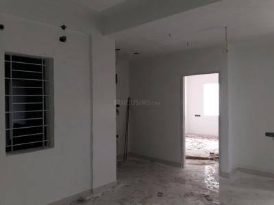 Gallery Cover Image of 1150 Sq.ft 3 BHK Apartment for buy in Nagarbhavi for 7100000