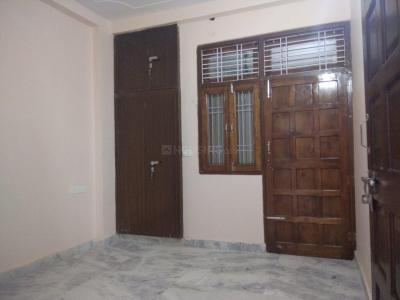 Gallery Cover Image of 850 Sq.ft 2 BHK Independent Floor for rent in Chhattarpur for 12400