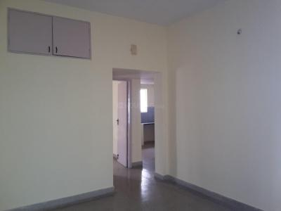 Gallery Cover Image of 600 Sq.ft 2 BHK Apartment for rent in Murugeshpalya for 16000