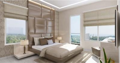 Gallery Cover Image of 614 Sq.ft 1 BHK Apartment for buy in Hinjewadi for 3700000