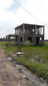 Gallery Cover Image of  Sq.ft Residential Plot for buy in Joka for 498000