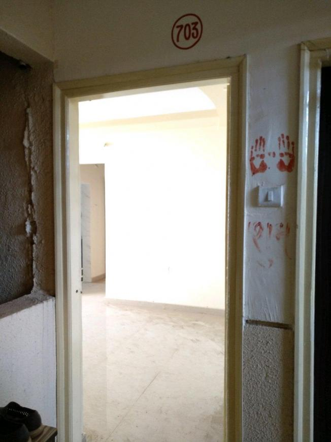 Main Entrance Image of 580 Sq.ft 1 BHK Apartment for buy in Badlapur West for 2698000