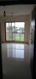 Gallery Cover Image of 640 Sq.ft 1 BHK Apartment for buy in Veena Velocity, Vasai West for 4300000