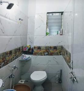 Bathroom Image of Gopal Krishna PG in Satellite