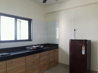 Gallery Cover Image of 530 Sq.ft 1 BHK Apartment for rent in New Mhada Colony, Powai for 28000