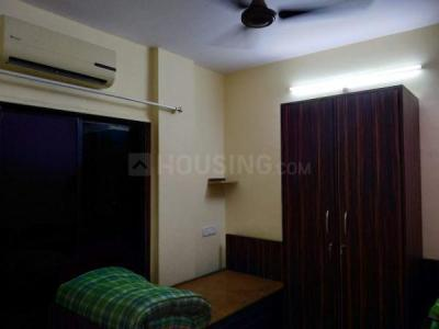 Bedroom Image of PG 5787785 Kharghar in Kharghar