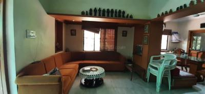 Gallery Cover Image of 2160 Sq.ft 5 BHK Independent House for rent in Ambawadi for 65000