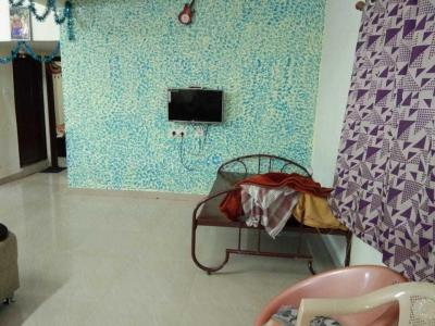 Gallery Cover Image of 740 Sq.ft 2 BHK Apartment for buy in Pragathi Nagar for 2900000