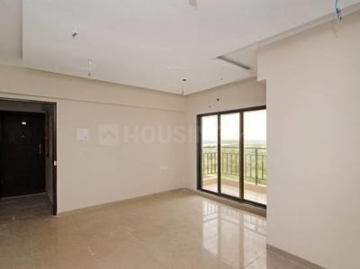 Gallery Cover Image of 1710 Sq.ft 3 BHK Apartment for buy in Paradise Sai Miracle, Kharghar for 16500000