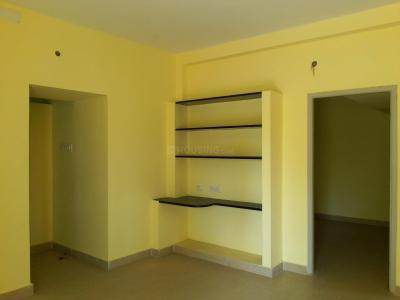 Gallery Cover Image of 950 Sq.ft 3 BHK Independent House for buy in Thiruthavali for 2500000
