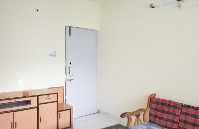 Gallery Cover Image of 740 Sq.ft 2 BHK Apartment for rent in Hadapsar for 19000