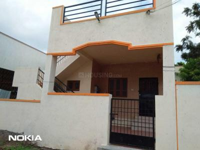 Gallery Cover Image of 800 Sq.ft 2 BHK Villa for buy in Hosur for 2400000