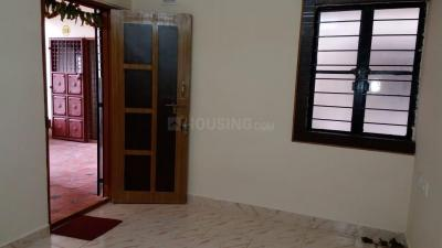 Gallery Cover Image of 500 Sq.ft 1 BHK Apartment for buy in Vijayanagar for 2300000