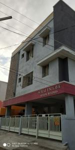 Gallery Cover Image of 650 Sq.ft 2 BHK Apartment for rent in Perungalathur for 10000