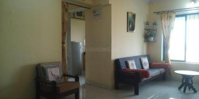 Gallery Cover Image of 860 Sq.ft 2 BHK Apartment for rent in Naigaon East for 12000