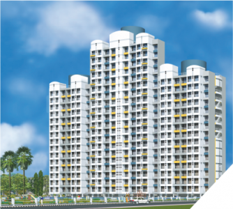 Gallery Cover Image of 1500 Sq.ft 3 BHK Apartment for buy in Sai Developers Gunina Tower, Sanpada for 28500000