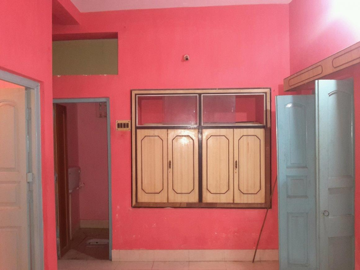 Living Room Image of 1000 Sq.ft 2 BHK Independent House for rent in Baghajatin for 10000