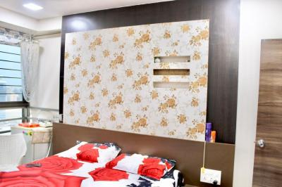Gallery Cover Image of 1400 Sq.ft 3 BHK Apartment for buy in Andheri West for 48000000