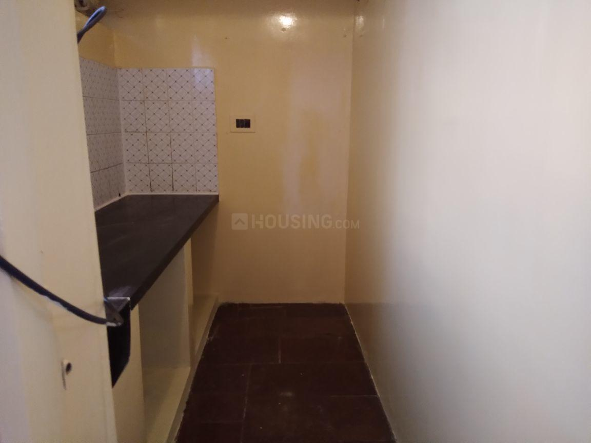 Kitchen Image of 1000 Sq.ft 2 BHK Independent House for rent in New Thippasandra for 17000