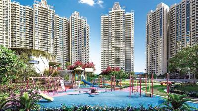 Gallery Cover Image of 750 Sq.ft 1 BHK Apartment for buy in Indiabulls Park, Derawali for 5400000