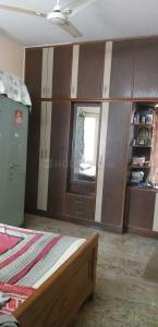 Gallery Cover Image of 1200 Sq.ft 2 BHK Independent Floor for rent in Maruthi Sevanagar for 22000