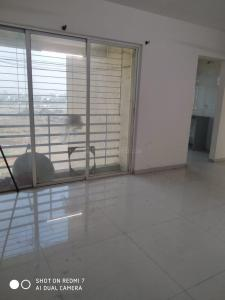 Gallery Cover Image of 680 Sq.ft 1 BHK Apartment for buy in Geomatrix Geomatrix Silver Crest, Greater Khanda for 6500000
