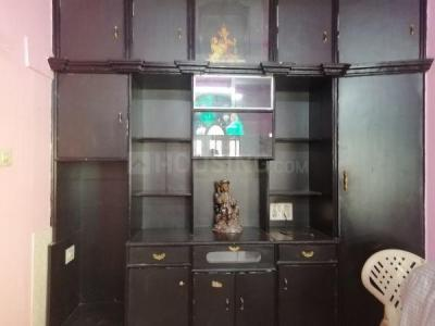 Gallery Cover Image of 600 Sq.ft 1 RK Independent House for rent in Chamrajpet for 8500