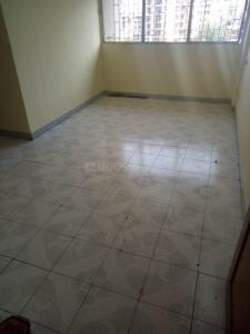 Gallery Cover Image of 650 Sq.ft 1 BHK Apartment for rent in Seawoods for 17000