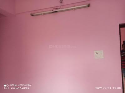 Gallery Cover Image of 580 Sq.ft 1 BHK Apartment for rent in Gajanan Aprtment, Dombivli East for 5000