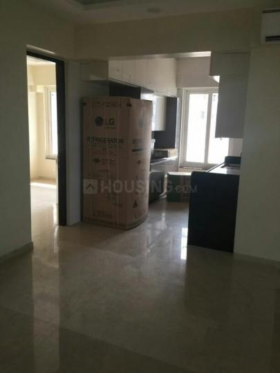 Bedroom Image of 700 Sq.ft 1 BHK Apartment for rent in Girgaon for 35000