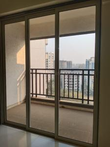 Gallery Cover Image of 1200 Sq.ft 2 BHK Apartment for rent in Godrej Prime, Chembur for 42000