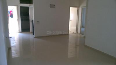 Gallery Cover Image of 1575 Sq.ft 3 BHK Apartment for rent in  Shyam Villa Greens, Naroda for 12000