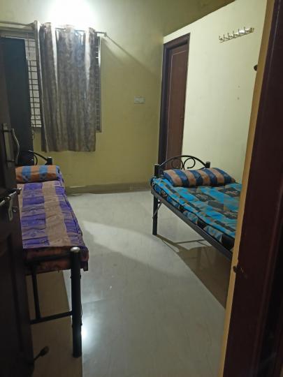 Bedroom Image of Mokshith Reddy PG For Ladies in Brookefield