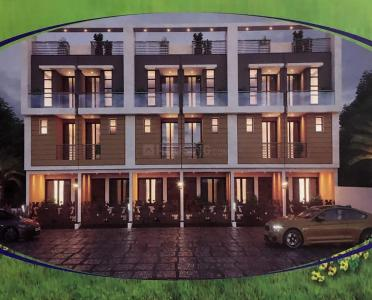 Gallery Cover Image of 1750 Sq.ft 3 BHK Independent House for buy in Juhapura for 6200000