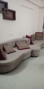 Gallery Cover Image of 1287 Sq.ft 2 BHK Apartment for rent in New Town for 22000