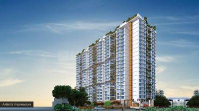 Gallery Cover Image of 1455 Sq.ft 2 BHK Apartment for buy in Tridhaatu Aum, Govandi for 22500000