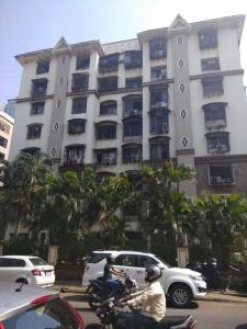 Gallery Cover Image of 1300 Sq.ft 3 BHK Apartment for rent in Kopar Khairane for 50000