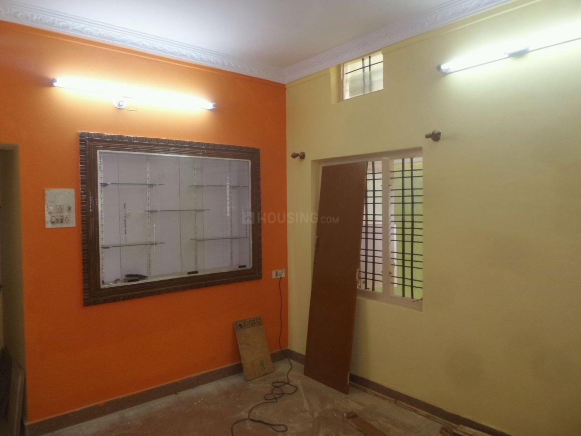 Living Room Image of 1050 Sq.ft 2 BHK Apartment for rent in Basaveshwara Nagar for 20000