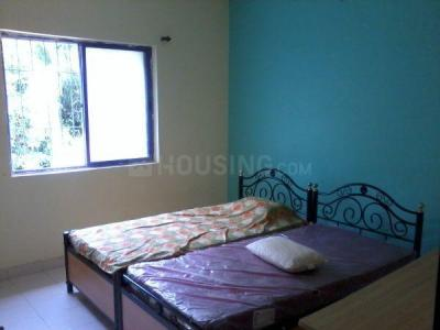 Bedroom Image of Gandharv Nagari in Moshi