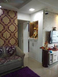 Gallery Cover Image of 875 Sq.ft 2 BHK Apartment for buy in Rajendra Complex, Dahisar East for 14000000